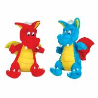 China Dino Dragon Animal Promotional Plush Toys 20cm Personalized Stuffed Animals on sale