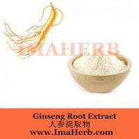 China Best price 100% soluble in water panax ginseng extract 90045-38-8 wholesale