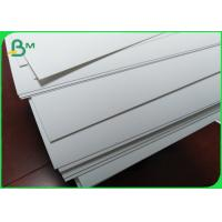 China 180um Printable Coated Synthetic Paper Water Resistant Inkjet Printing on sale