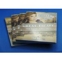 China Photo Softcover Book Printing wholesale