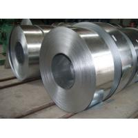 Custom Construction Hot Dipped Galvanized Steel Strip For Lampshade / Chifforobe