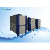 China 200 Liters Air Cooled Industrial Water Chiller Industrial Water Cooled Chillers wholesale