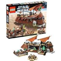 Quality Lego Star Wars SANDCRAWLER 10144 New & Sealed for sale