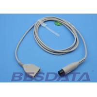 Quality Lifelink Type 5 Lead ECG Trunk Cable Compatible For D1540 Twin Pin Connector for sale
