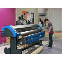 China Outdoor Advertising DX5 Eco Solvent Printer With high speed for flex banner wholesale