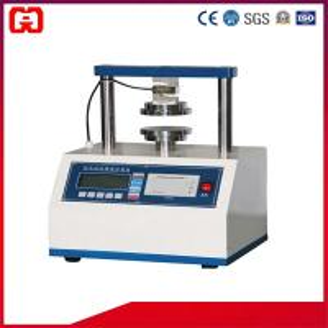 China Microcomputer Ring Pressure Strength Testing Machine GAG-P613 ,China on sale