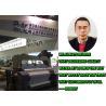 Buy cheap Dobby Weaving Shedding Water Jet Loom Machine 230cm Loom Width High Density from wholesalers