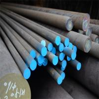 China 2Cr13 / AISI 420 Stainless Steel Profiles Solid Round Bar Dia 120mm Length 6m wholesale