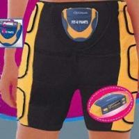 China Fit-U Shorts with LCD for Easy Reading and Six Adjustable Modes wholesale