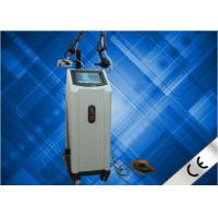 China Skin Acne Scar Treatment Fractional CO2 Laser Beauty Machine For Pimple Scars wholesale