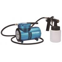 China TC-06K Portable Electric Air Compressor For Construction Scaffolding on sale