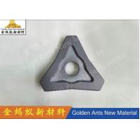China Durable Cemented Carbide Cutting Tool / Industrial Tungsten Carbide Parts wholesale