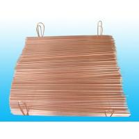 China Copper Coated Double Wall Bundy Tube For Brake 6.35 * 0.7 mm wholesale