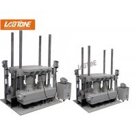 300kg Payload High Acceleration Shock Test System For Packaged Freight
