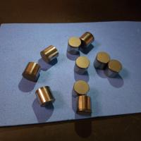 China Manufacturer PDC cutter 1304 1308 PDC inserts 1913 1613 1308 PDC cutters for PDC cutter bit wholesale