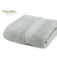 China Pakistan Turkish Cotton Bath Towels / Five Star Hotel Collection Towels wholesale