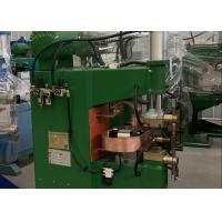 China Guiding Structure Wire Mesh Welding Machine , Automatic Mesh Welding Machine wholesale