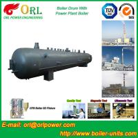 China 800 Ton lpg boiler mud drum SGS wholesale
