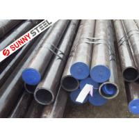 China ASTM A333 Gr.4 Seamless Steel Pipe on sale