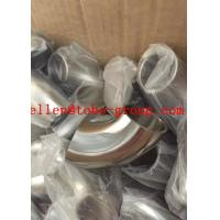 "China ASME B16.9 304 316l Thin Wall Stainless Steel Pipe Fittings Size: 1/2"" ~ 48"" wholesale"