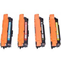 China Compatible Laser Toner Cartridge CE402 CE403 BK 11000 Page Yield wholesale