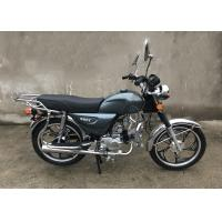 China Custom Gas Powered Motorcycle Fashionalble Painting Super Loading Ability on sale