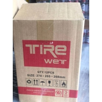 China MSDS Car Care Products Scarcity Water Based Aerosol Tire Shine Gel wholesale