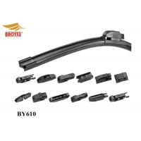 Buy cheap Multifuntion Car Front Wiper Blades Evolution Rain Windshield Wiper from wholesalers