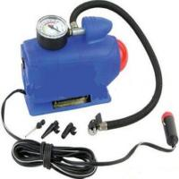 Quality Blue Electric  Vehicle Mounted Air Compressor Customized 3 In 1 Type for sale