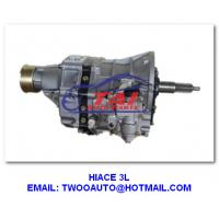 China Hiace 3L Toyota Engine Spare Parts Gearbox Transmission Gearbox High Performance 3L 5L 4Y 2Y 2TR wholesale