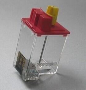 China New Compatible 600dpi Transparent Novajet Cartridge for Encad 750/700/600/600e/630/880/850 wholesale
