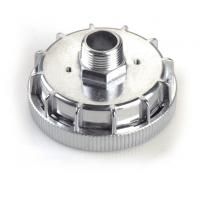 China High Performance Air Compressor Parts Metal Direct Inlet Air Filter Assemblies wholesale