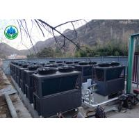 China Stable Heat Pump Heating And Cooling System - 25 To 45 ℃ Working Conditions wholesale
