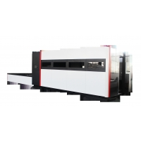 China Stainless Steel Sheet 30mm Cnc Plate Cutting Machine on sale