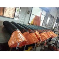 China fire retardant flexible duct wholesales on sale