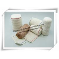China CE ISO Approved Cotton Crepe Bandage Easily Wrapped For Medical Insulation wholesale
