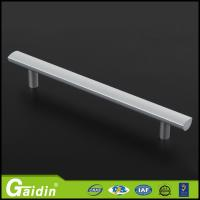 China Foshan popular styles various colours finished furniture kitchen cabinet window door handles and knobs wholesale