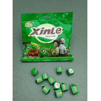 China Chocolate Cube Shape Flavour Healthy Candy Taste Delicious and Sweet wholesale