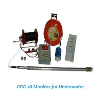 China GDG-1A Underwater Monitor For Concrete Elevation Of Filling Pile wholesale