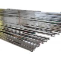 China 303 316 316L Polished Stainless Steel Bar , 440C 304 Stainless Steel Flat Bar on sale