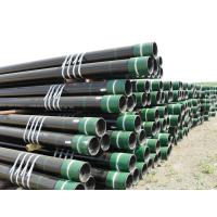 China API 5CT J55 Seamless Casing Pipe on sale