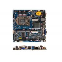 China Desktop CPU 2 COM Industrial Motherboard with Intel® H81 Chipset , Microsoft® DirectX® 11 wholesale