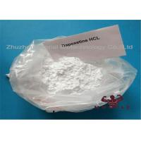 China 99% Assay sex steroid hormones Dapoxetine for Treat Premature Ejaculation 119356-77-3 wholesale