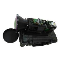 China 520mm/150mm/50mm Triple-Fov Mwir Cooled Thermal Camera JH640-520 wholesale