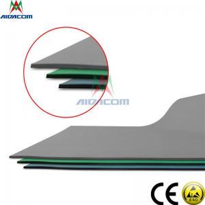 China 10mm Stud ESD Mat wholesale