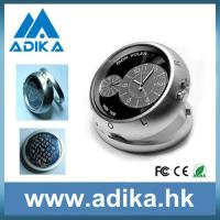 China Clock Camera with Motion Detection ADK1149 wholesale
