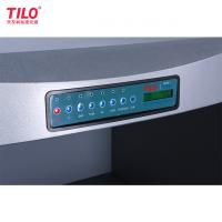 China TILO P60+ textile lab machine color light booth with D65 TL84 UV F CWF TL83 for fabric textile garment yarn wholesale