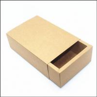 China Eco Friendly Corrugated Cardboard Box E Flute Cardboard Shipping Containers on sale