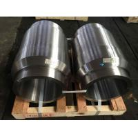 China Forged Couplings , Double Stainless Steel 1.4462, S31803 , F60, S32205; F53, S32750 wholesale