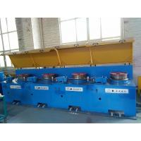 China mig welding wire drawing machine on sale